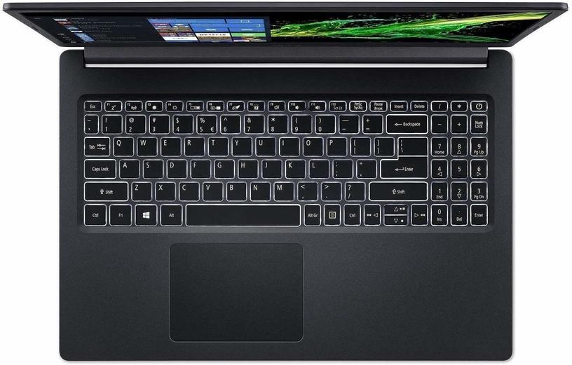 Acer Aspire 5 A515-54G Black NX.HDGEL.015