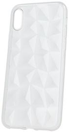 Mocco Trendy Diamonds Back Case For Samsung Galaxy J5 J530 Transparent