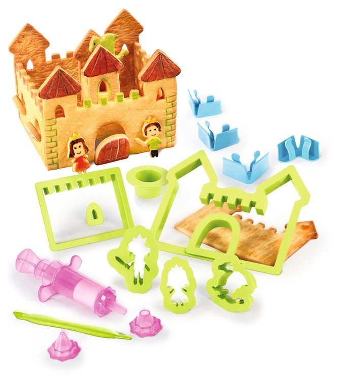 Smoby Chef Fun Biscuits 312100