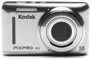 Digifotoaparaat Kodak PixPro X53 Digital Camera Silver