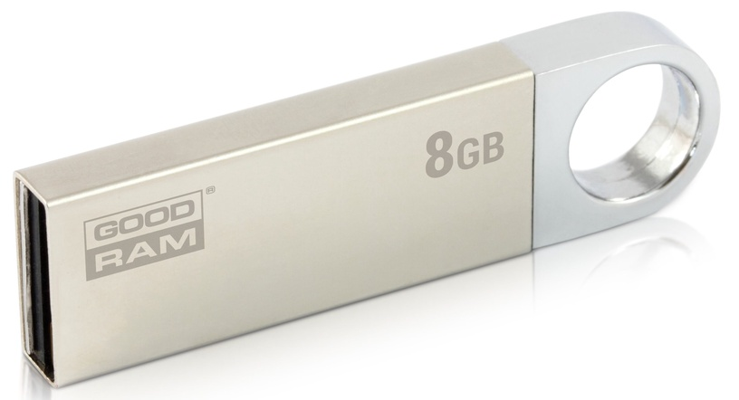 Goodram UUN2 8GB USB2.0 Silver