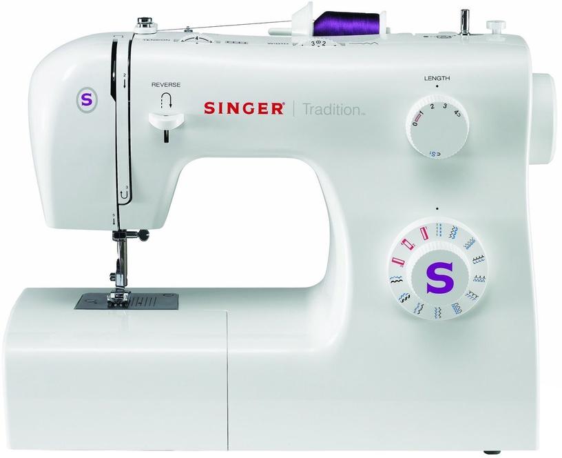 Siuvimo mašina Singer Tradition 2263