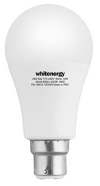 Whitenergy LED Bulb 10W Warm White