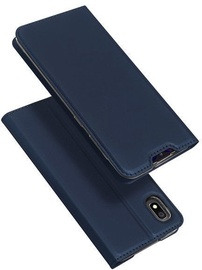 Dux Ducis Skin Pro Bookcase For Samsung Galaxy A10 Blue