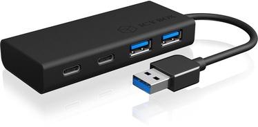 ICY Box IB-HUB1426-U3 USB 3.0 HUB