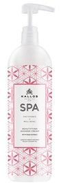 Kallos Spa Beautifying Shower Cream 1000ml