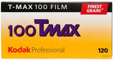 Kodak Professional T-Max 100 Black & White Negative Film 120x5pcs