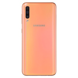 Mobilusis telefonas Samsung Galaxy A50, 128GB, DS