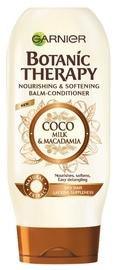 Plaukų kondicionierius Garnier Botanic Therapy Coconut Milk, 200 ml