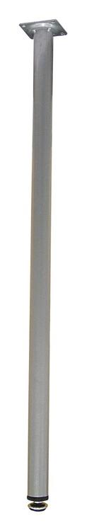 Baldų kojelė Vagner SDH, 30 x 30 x 800 mm