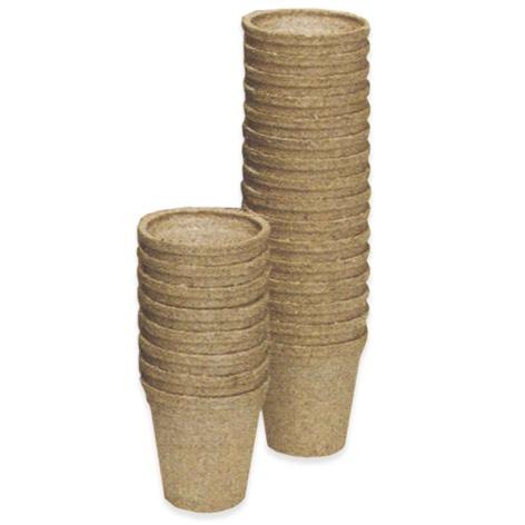Sn Peat Pots D6cm 24pcs
