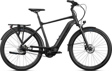 Электрический велосипед Giant DailyTour E+ 2 GTS XL, 29″