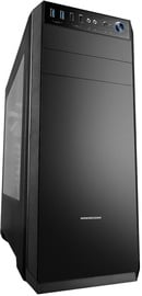 Modecom Oberon Pro Black
