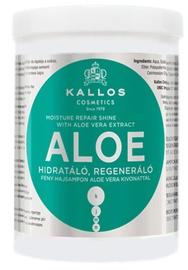 Kallos Aloe Vera Moisture Repair Shine Hair Mask 1000ml
