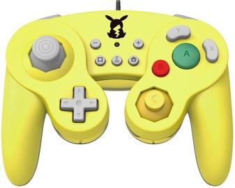 Hori Battle Pad GameCube Style Pikachu Edition