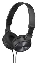 Ausinės Sony MDR-ZX310 Black