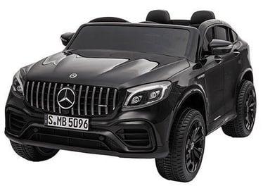 Ocie Electric Ride-On Mercedes-Benz GLC 63S 8610021-4R Black