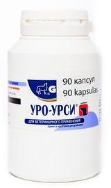 GiGi Uro-Ursi 90 Tablets