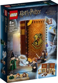 KONSTR LEGO HARRY POTTER TRANSFIG 76382