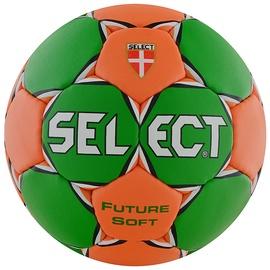 Select Future Soft Micro 00 Green / Orange