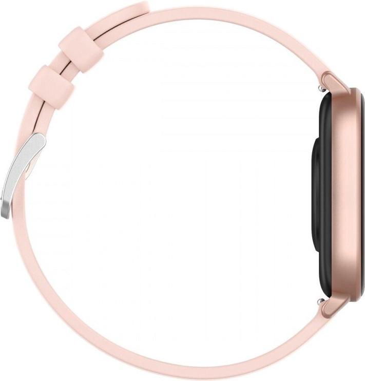 Nutikell Maxcom FW35 Aurum Pink, roosa