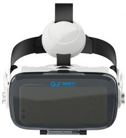 Garett VR4 Glasses + Pilot White