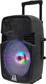 iDance Groove GR420MK3 Bluetooth Speaker