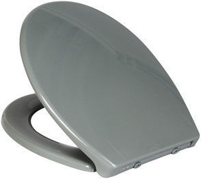 Verners Miami Soft Close Toilet Lid Gray