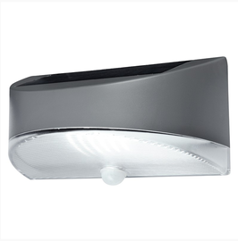 SOLARLAMPA P9015 1.2W LED IP44 DG (LUTEC)
