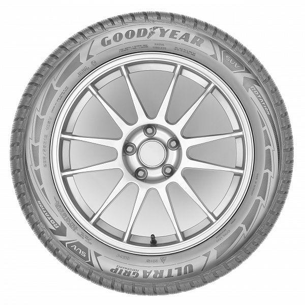 Automobilio padanga Goodyear UltraGrip Performance SUV Gen 1 235 65 R17 108H XL