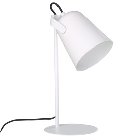 Light Prestige Siri Table Lamp E27 60W White