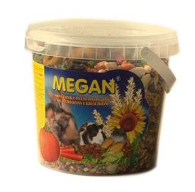 Pašaras graužikams Megan, 550 gr