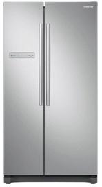 Samsung Refrigerator RS54N3013SA Silver