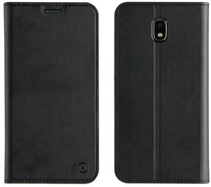 Muvit Flip Case Samsung Galaxy J5(2017) by Black