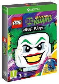 LEGO DC Super-Villains Deluxe Edition incl. Lex Luthor Minifigure Xbox One