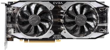 EVGA GeForce RTX 2070 XC Gaming 8GB GDDR6 PCIE 08G-P4-2172-KR