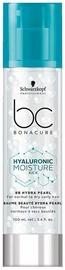 Kaukė plaukams Schwarzkopf BC Bonacure Hyaluronic Moisture Kick BB Hydra Pearls, 100 ml