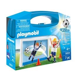 Konstruktor Playmobil kohver 5654