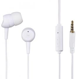 Ausinės Hama Basic4Phon White