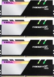 G.SKILL Trident Z Neo 32GB 3600MHz CL16 DDR4 KIT OF 4 F4-3600C16Q-32GTZN
