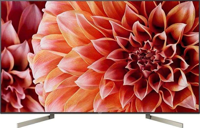 Televizorius Sony KD-75XF9005