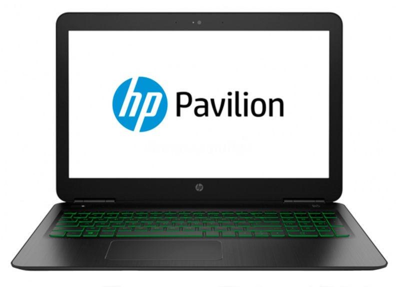 HP Pavilion 15-bc404nw 5GV01EA|2SSD