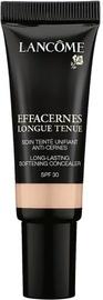 Maskuojanti priemonė Lancome Effacernes Waterproof Undereye SPF30 01, 15 ml