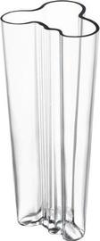 Iittala Alvar Aalto Collection Vase 255mm Clear