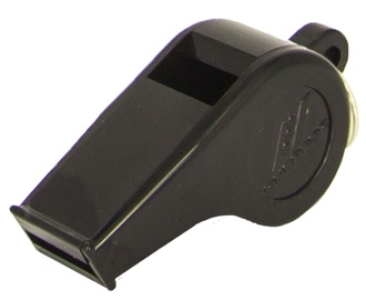 Rucanor lastic Whistle Black 27303