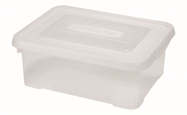 Curver Handy Box With Lid 12L