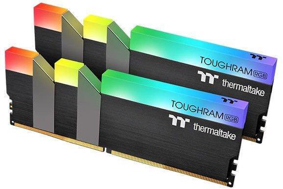 Thermaltake Toughram RGB 16GB 4600MHz CL19 DDR4 KIT OF 2