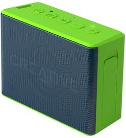 Belaidė kolonėlė Creative Muvo 2c Wireless Speaker Green