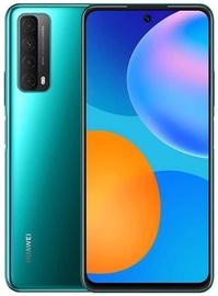 Huawei P smart 2021 Crush Green (bojāts iepakojums)