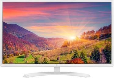 Monitorius LG 32MP58HQ-W